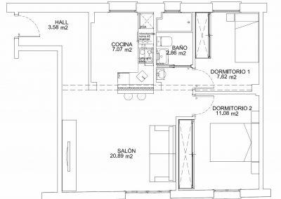 002 Estado reformado piso